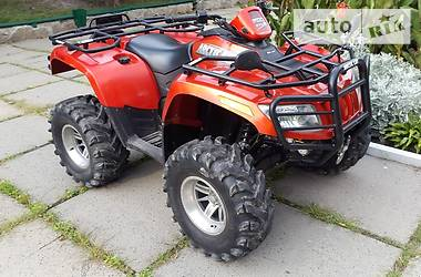 Arctic cat TRV 700 2006 в Киеве