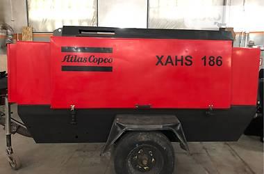 Atlas Copco Xahs 2005 в Виннице