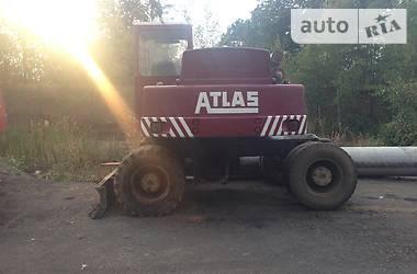 Atlas 1304 1990 в Долине