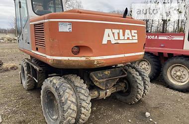 Atlas 1404 2000 в Стрые