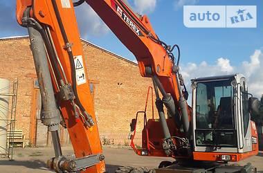 Atlas 160 2008 в Ровно