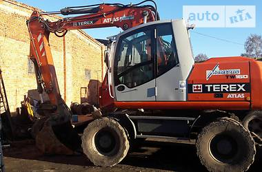 Atlas Terex 2007 в Ровно