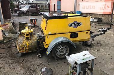 Atmos PD 2009 в Львове