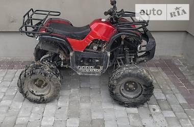ATV 110 2014 в Черновцах