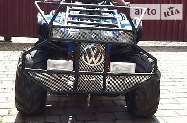 ATV 125 2010 в Львове
