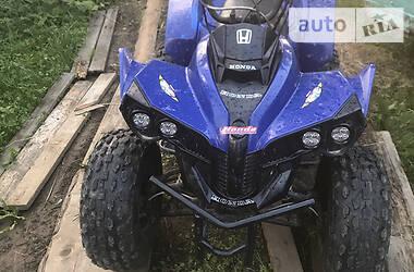 ATV 125 2018 в Тячеве