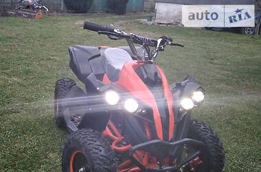 ATV 125 2019 в Городке