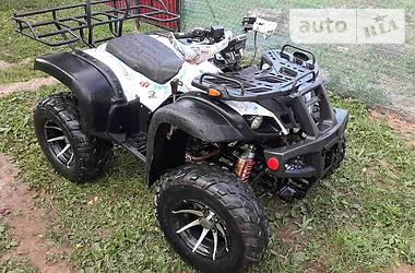 ATV 200 2017 в Тлумаче