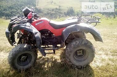 ATV 200 2019 в Воловце
