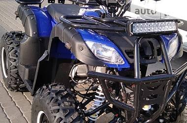 Квадроцикл спортивный ATV 200 2021 в Городке