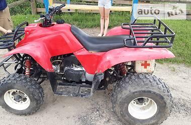 ATV 250 2003 в Черновцах