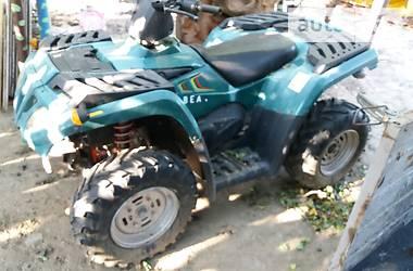 ATV 260 2008 в Белгороде-Днестровском