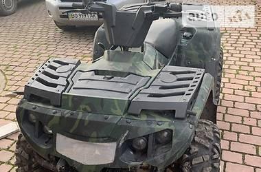 ATV 400 2014 в Чорткове