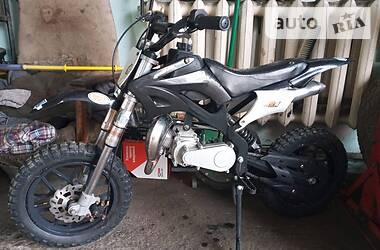 ATV 50 2010 в Косові