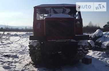 АТЗ ТТ4 1990 в Ивано-Франковске