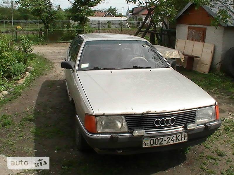 Audi 100 1987 в Коломые