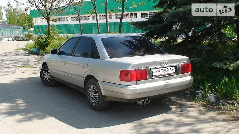 Audi 100 1993 в Токмаке