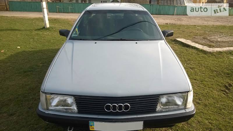 Audi 100 1989 в Сторожинце