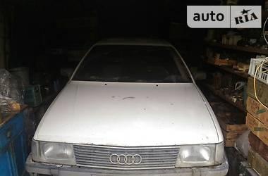 Audi 100 1987 в Луганске