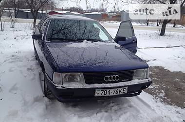 Audi 100 1983 в Гоще