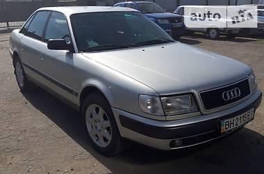Audi 100 1993 в Подольске