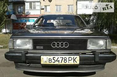 Audi 100 1982 в Черкассах