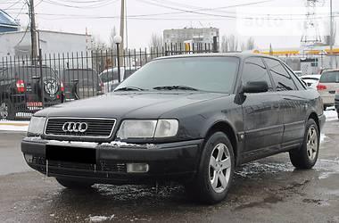 Audi 100 1992 в Николаеве