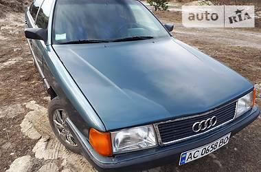 Audi 100 1987 в Старой Выжевке