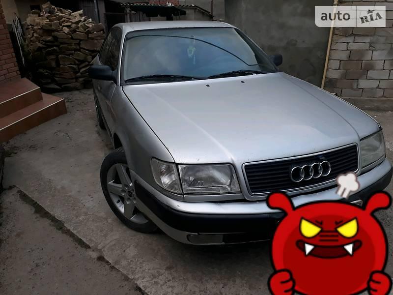 Audi 100 1993 в Тернополе