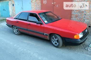 Audi 100 1986 в Умани