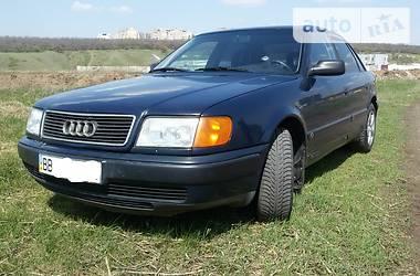 Audi 100 1992 в Луганске