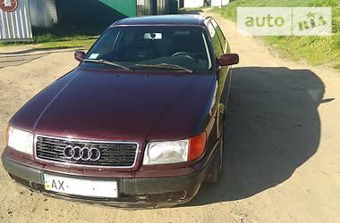 Audi 100 1990 в Харькове