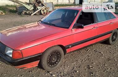 Audi 100 1987 в Харькове