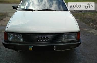 Audi 100 1986 в Снигиревке