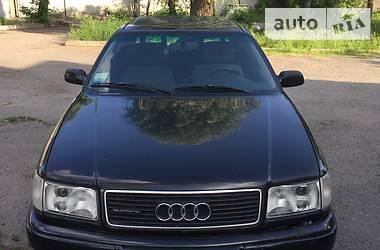 Audi 100 1991 в Днепре