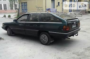 Audi 100 1986 в Каменец-Подольском