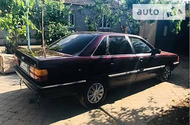 Audi 100 1990 в Херсоне