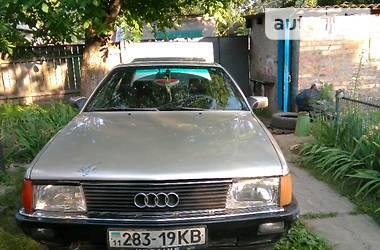 Audi 100 1989 в Украинке