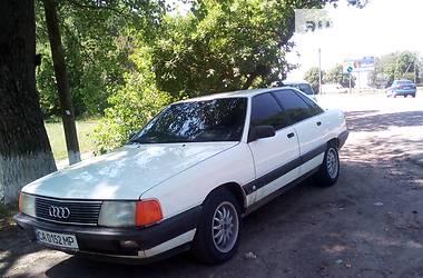 Audi 100 1989 в Умани