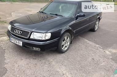 Audi 100 1991 в Шостке