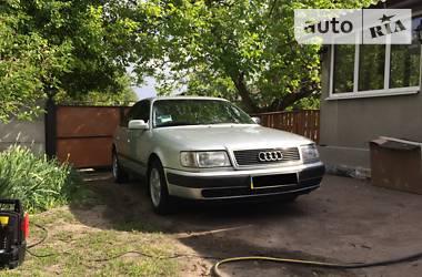 Audi 100 1992 в Носовке