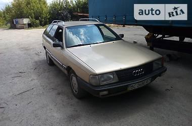 Audi 100 1991 в Ровно