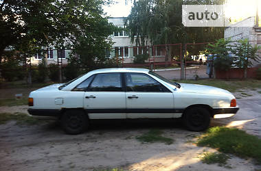 Audi 100 1985 в Черкассах
