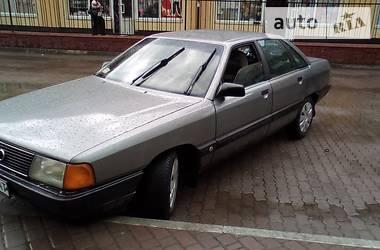 Audi 100 1990