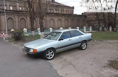 Audi 100 1987 в Каменском
