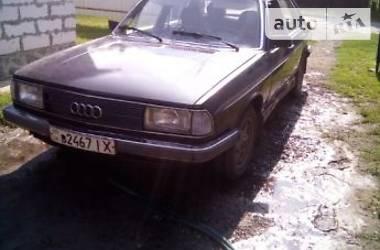 Audi 100 1979 в Полтаве