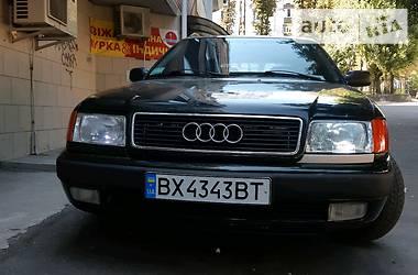 Audi 100 1991 в Хмельницком