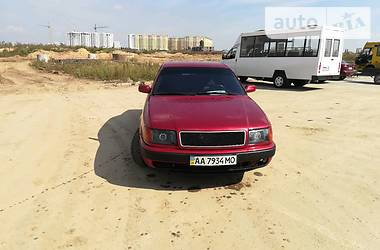 Audi 100 1992 в Киеве