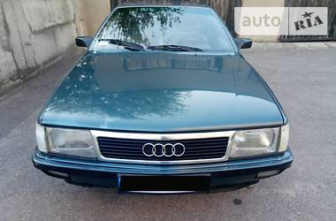 Audi 100 1987 в Кропивницком