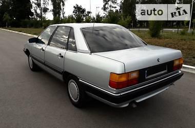 Audi 100 1985 в Киеве